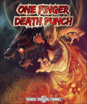 Mediocre Reviews for Excellent Games: One Finger Death Punch